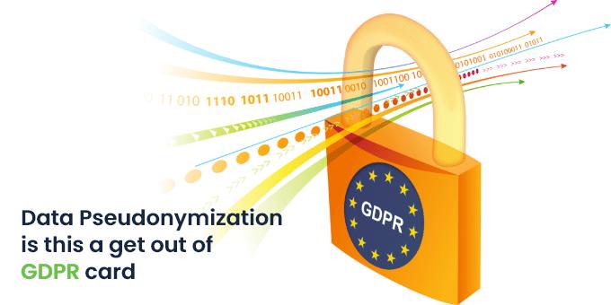 Data Pseudonymization