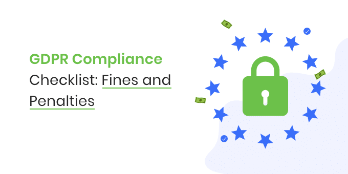 GDPR Fines and Penalties