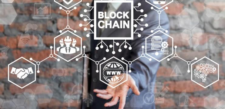 GDPR under Blockchain