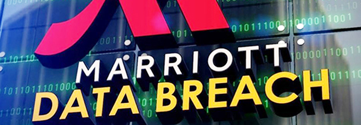 hotel marriott data breach