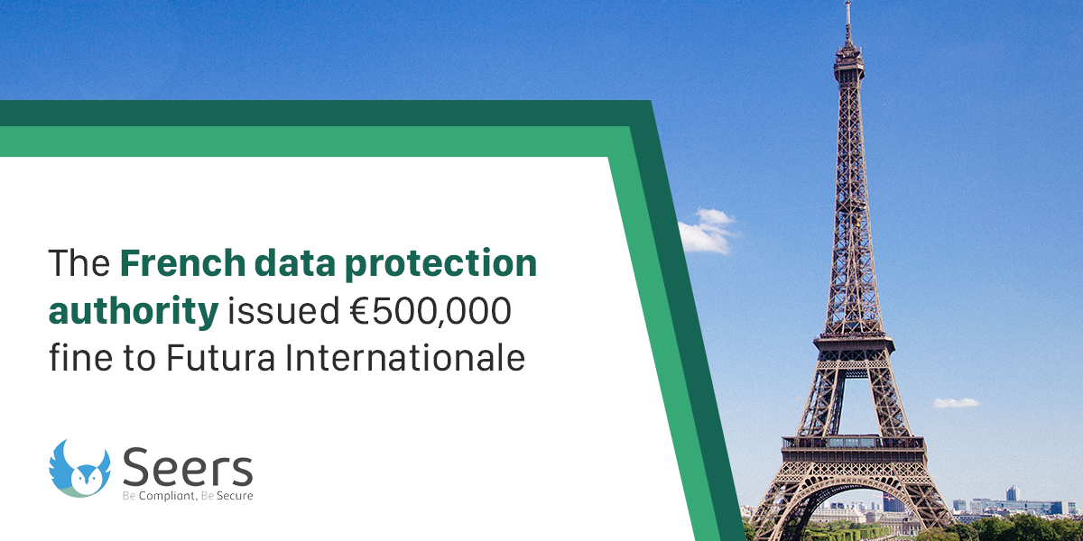 french data protection authority