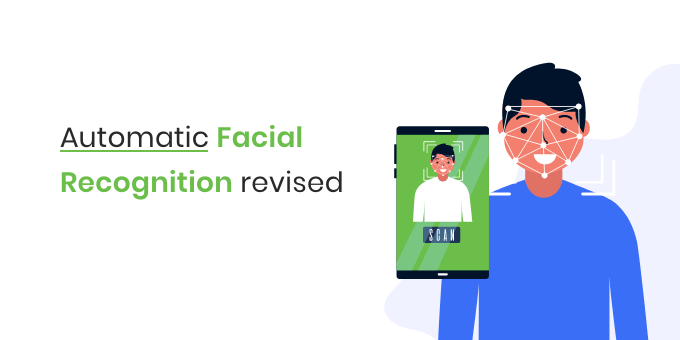 facial recognization