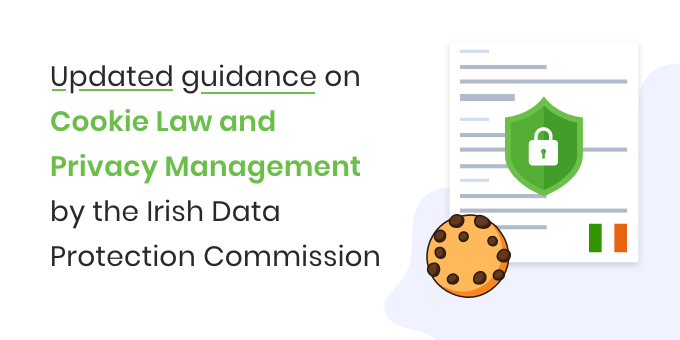 guidelines on cookie law