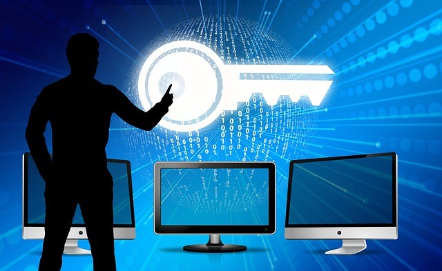 data security for marketing agencies