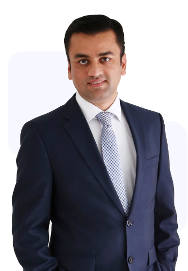 Adnan Zaheer-Seers founder and CEO