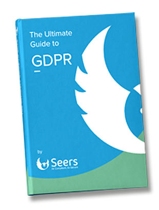 The Ultimate Guide to GDPR